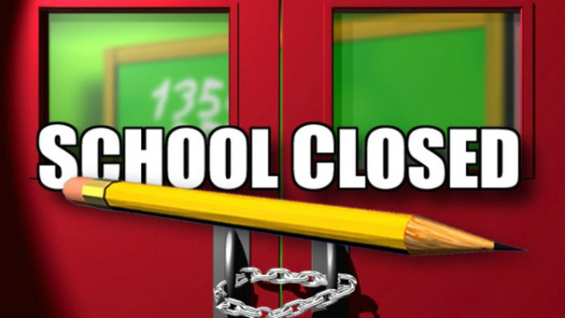 CLOSURE OF SCHOOLS