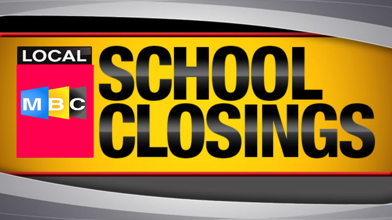 All schools across Saint Lucia will be closed on the 27th and 28th September 2018